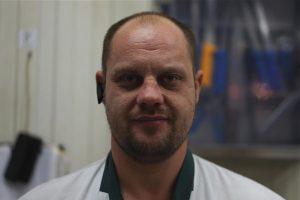 Мартынов Антон Станиславович (генеральный директор Элис Марин, заведующий производством)
